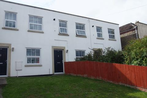 2 bedroom terraced house to rent - Clouds Hill Road, Bristol