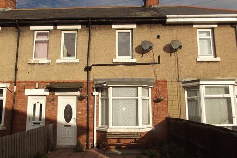 3 bedroom terraced house to rent - Cavendish Gardens, Ashington, Three Bedroom House