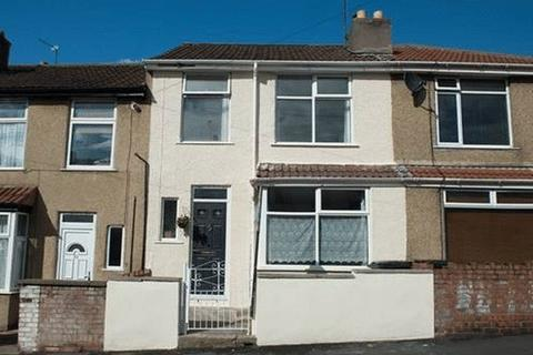 3 bedroom terraced house for sale - Easton, Bristol