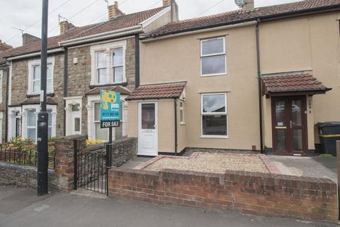 2 bedroom terraced house for sale - Speedwell Road, Bristol