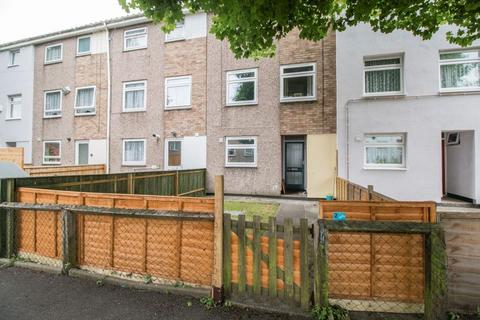 3 bedroom townhouse for sale - Shaw Close, Bristol