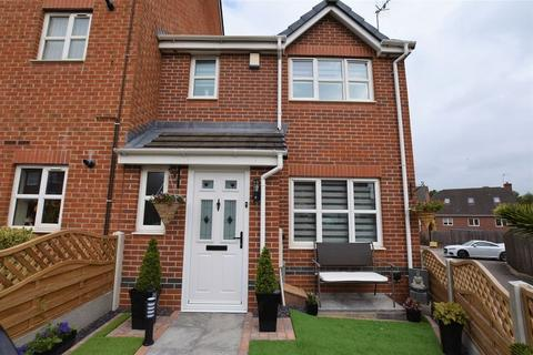 3 bedroom semi-detached house for sale - Blithfield Way, Norton Heights