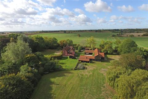 6 bedroom detached house for sale - Clopton, Suffolk