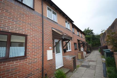 2 bedroom terraced house to rent - Farmhill, Exeter