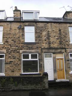 3 bedroom terraced house to rent - Blakeney Rd, Crookes, Sheffield, S10 1FE