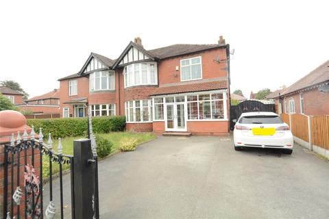 5 bedroom semi-detached house for sale - Highbury Road, Whalley Range, Manchester, M16