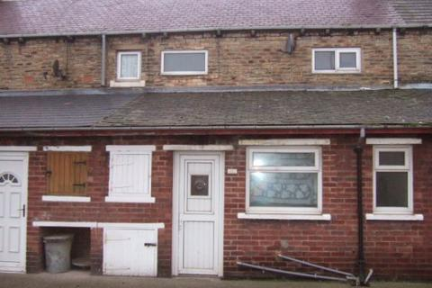 2 bedroom terraced house to rent - Chestnut Street, Ashington