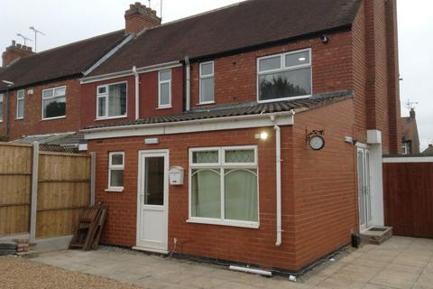 1 bedroom flat to rent - The Annexe Sewall Highway, Coventry, CV6 7JN