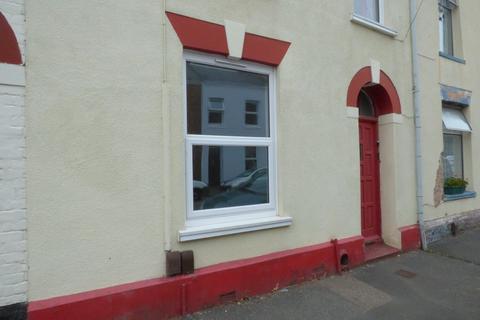 1 bedroom flat to rent - Regent Street, Alphington