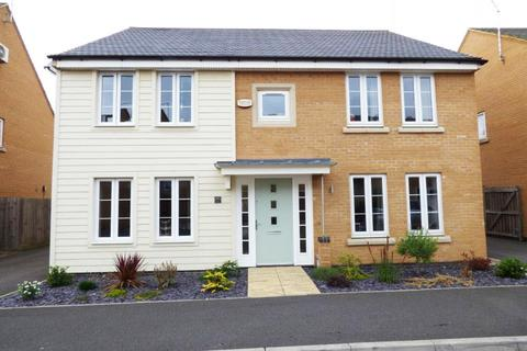 4 bedroom detached house for sale - Wayside Crescent, Hampton Vale, Peterborough
