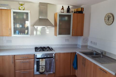 2 bedroom flat to rent - 32/10 Pefferbank
