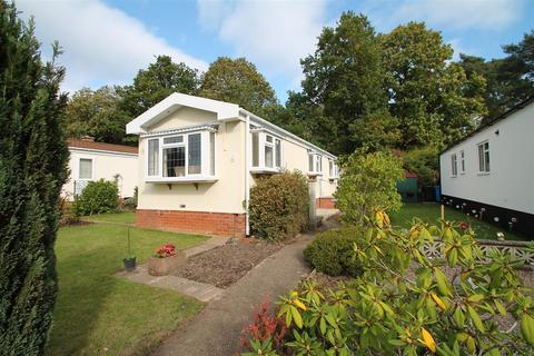 2 bedroom park home for sale - The Pines Homes Park, Huntington, Cannock