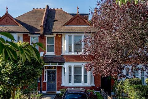 5 bedroom semi-detached house for sale - Court Lane, Dulwich, London