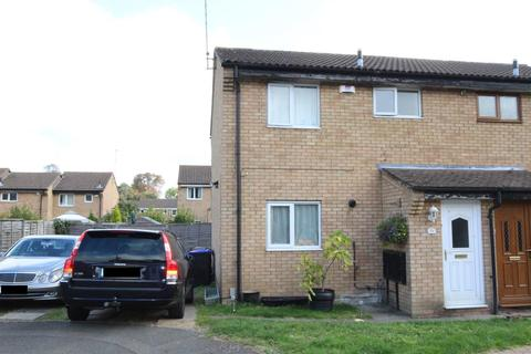 3 bedroom house for sale - Hamsterly Park, Northampton