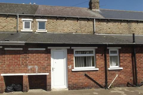 2 bedroom terraced house to rent - Chestnut Street, Ashington - Two Bedroom Terraced House