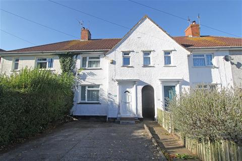 3 bedroom terraced house for sale - Ascot Road, Southmead, Bristol