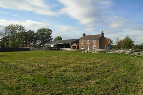 4 bedroom country house for sale - Hawkhills, Easingwold, York