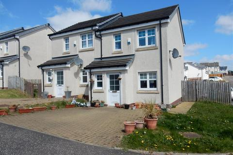 2 bedroom house to rent - Baxter Brae, Cleland, Motherwell