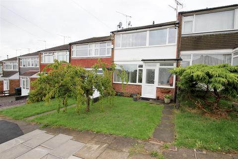 3 bedroom terraced house for sale - Langton Close, Binley, Coventry, CV3 2GL
