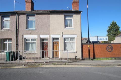 4 bedroom end of terrace house for sale - Charterhouse Road, Coventry, CV1 2BJ