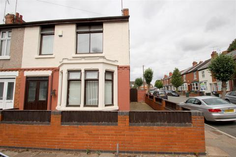 5 bedroom end of terrace house for sale - Beaconsfield Road, Stoke, Coventry, CV2 4AS