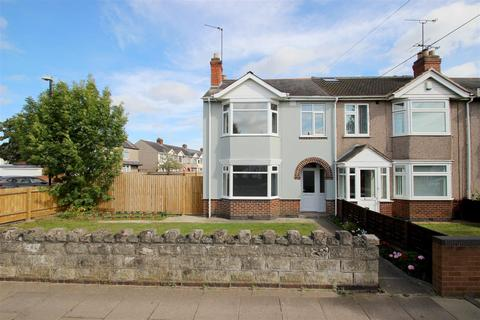 3 bedroom end of terrace house for sale - Sewall Highway, Wyken, Coventry, CV2 3NL