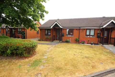 2 bedroom semi-detached bungalow for sale - Mapperley Close, Walsgrave, Coventry, CV2 2SE