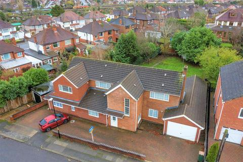 6 bedroom detached house for sale - Asthill Grove, COVENTRY