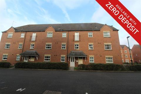 2 bedroom apartment to rent - Pipers Court, Beanfield Avenue, Finham