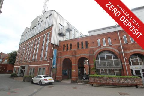 2 bedroom flat to rent - Boiler House, Electric Wharf, Coventry