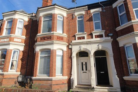 4 bedroom terraced house to rent - Melville Road, Coventry