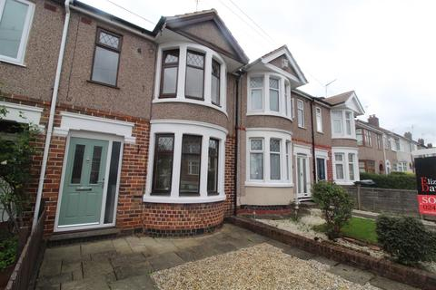 3 bedroom terraced house to rent - Cranford Road, Coventry