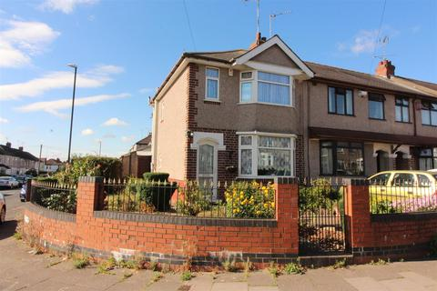 3 bedroom house for sale - Rollason Road, Coventry