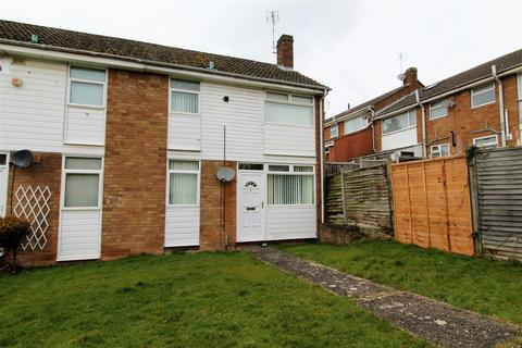 3 bedroom end of terrace house to rent - Shetland Close, Coventry