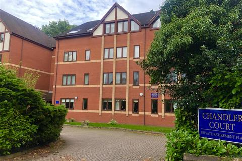 2 bedroom apartment for sale - Chandlers Court, Davenport Road, Coventry