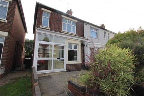 2 bedroom terraced house to rent - Elkington Street, Coventry