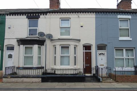 2 bedroom terraced house to rent - Beechwood Road, Liverpool