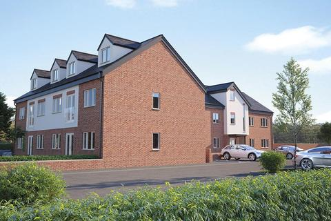 2 bedroom apartment for sale - Sheffield Road, Chesterfield