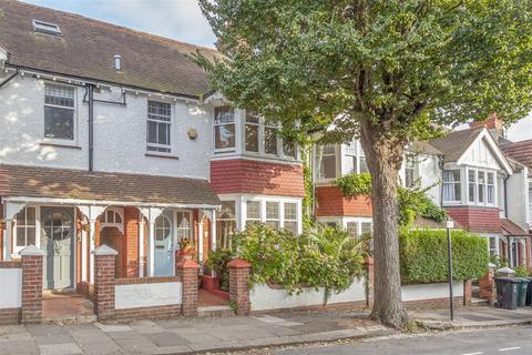 5 bedroom terraced house for sale - Ferndale Road, Hove