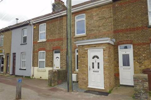 3 bedroom terraced house for sale - Wainscott Road, Wainscott, Rochester