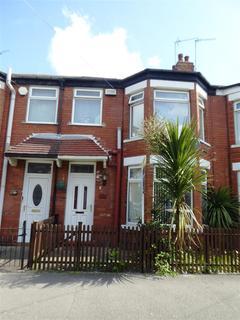 3 bedroom terraced house to rent - Brindley Street, Hull