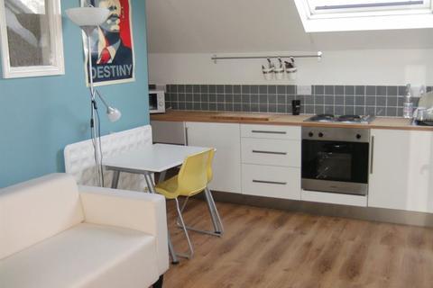Studio to rent - 664 PERSHORE ROAD, B29 7NX