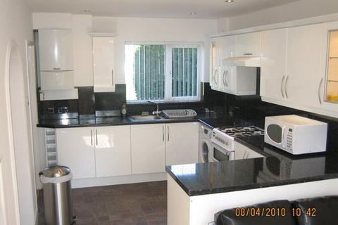 5 bedroom house to rent - 54 Bantock Way, B17 0LX