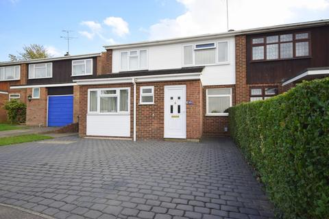 4 bedroom semi-detached house for sale - Hill View Road, Chelmsford, CM1 7RS