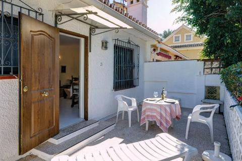 1 bedroom terraced house  - Costabella, Andalucia, Spain