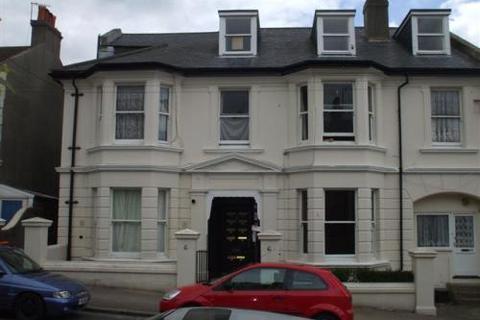 1 bedroom flat to rent - D'Aubigny Road, Brighton, BN2 3FT