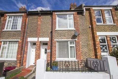 2 bedroom terraced house to rent - Ladysmith Road, Brighton
