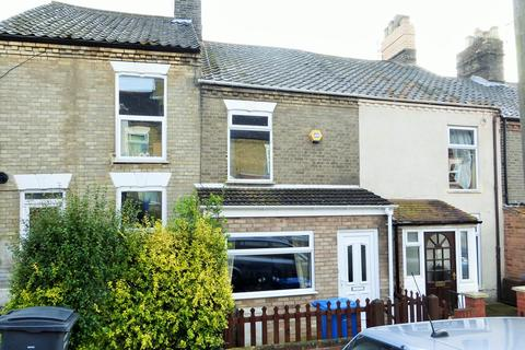 3 bedroom terraced house to rent - Norwich