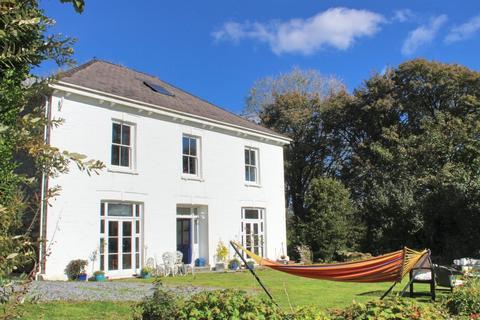 4 bedroom detached house for sale - Llangolman, Clynderwen