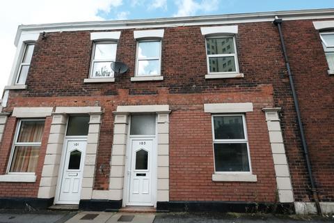 5 bedroom terraced house to rent - Avenham Lane, Preston, Lancashire, PR1